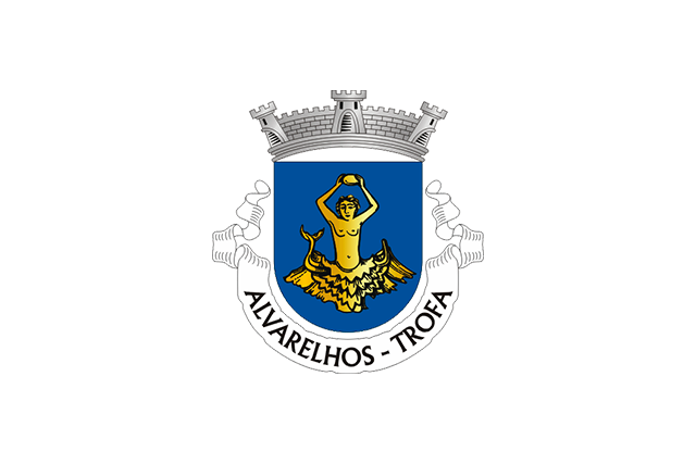 Bandera Alvarelhos (Trofa)