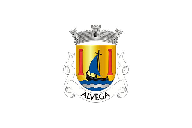 Bandera Alvega