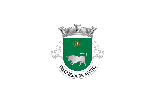 Bandera Alvito (freguesia)