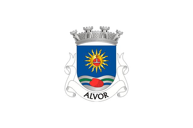 Bandera Alvor