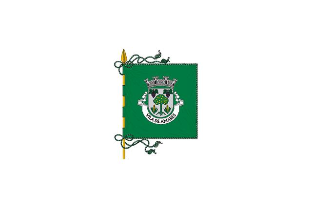 Bandera Amares (freguesia)