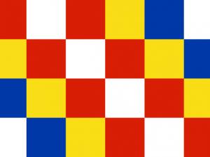 Bandera Amberes