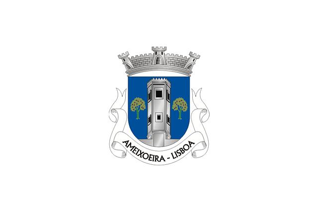 Bandera Ameixoeira