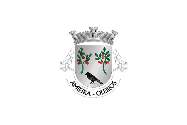 Bandera Amieira (Oleiros)