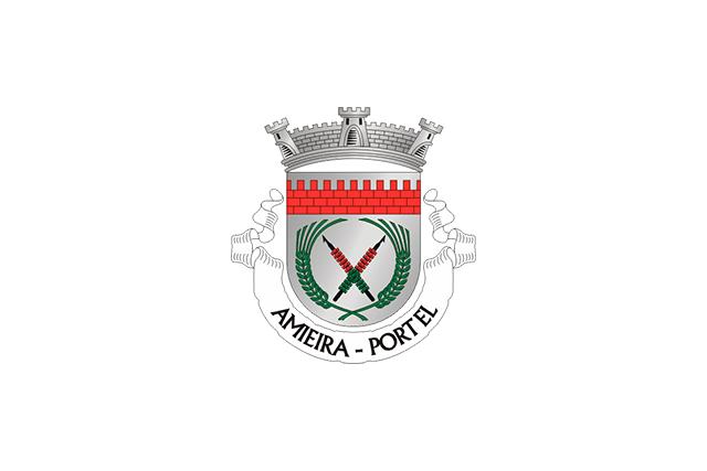 Bandera Amieira (Portel)