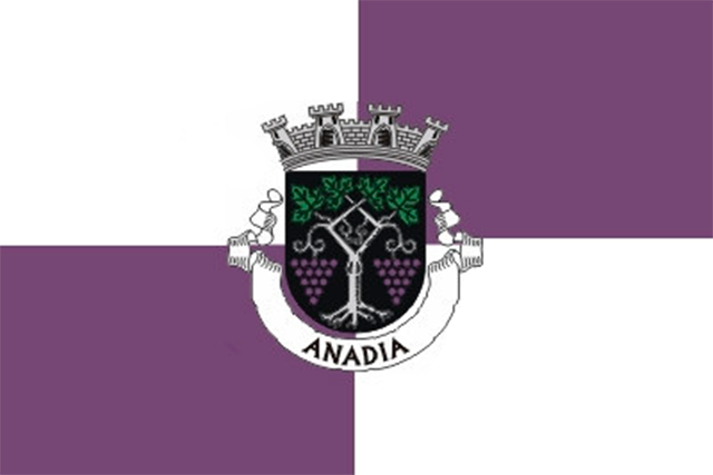 Bandera Anadia