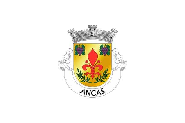 Bandera Ancas