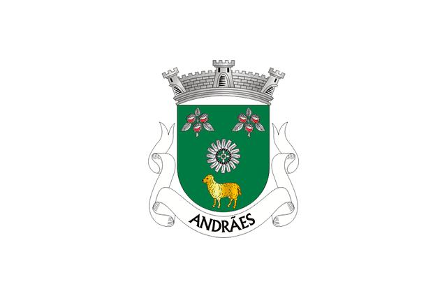 Bandera Andrães