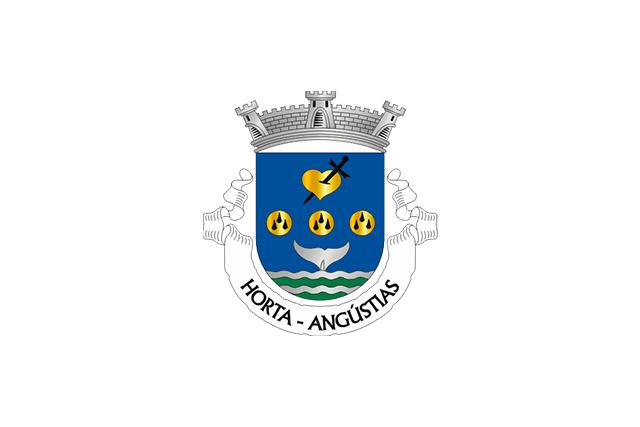 Bandera Angústias