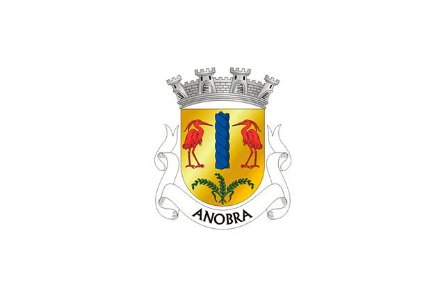 Bandera Anobra
