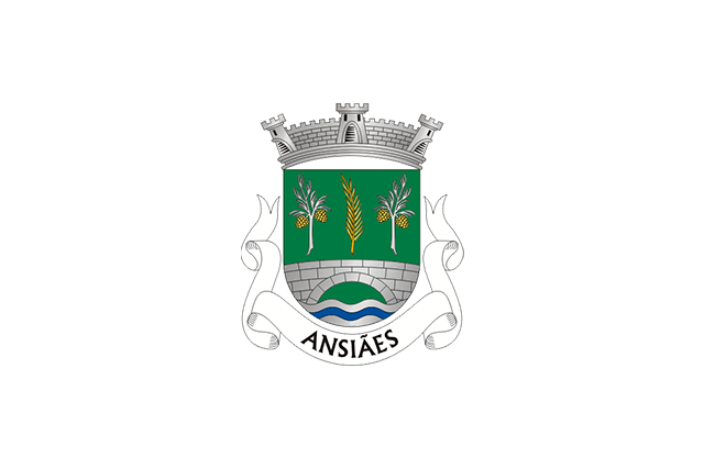 Bandera Ansiães