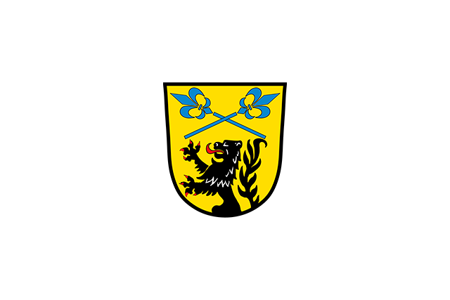Bandera Anzing