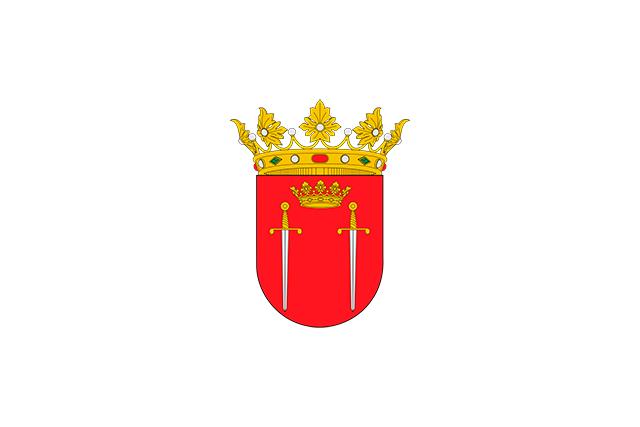 Bandera Aoiz/Agoitz