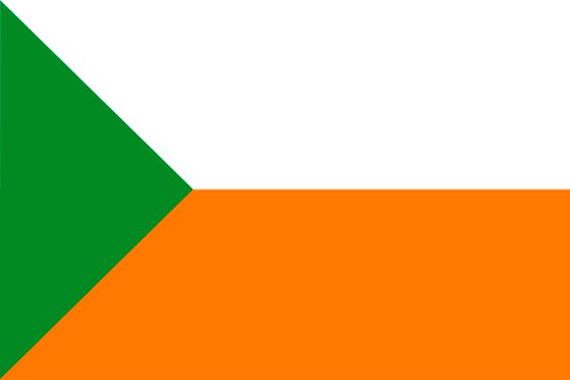 Bandera Apartadó