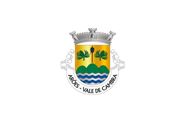 Bandera Arões (Vale de Cambra)
