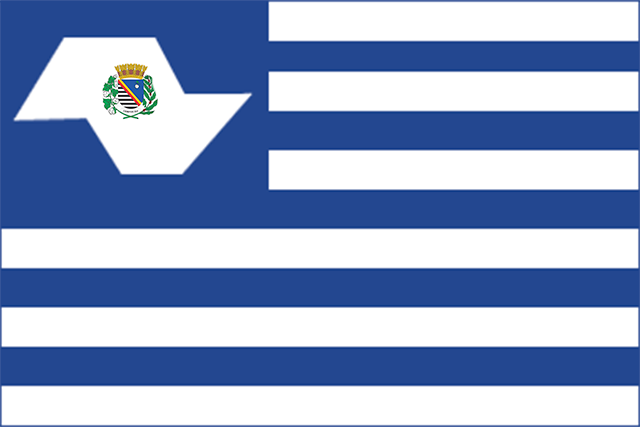 Bandera Araçatuba