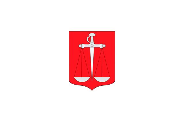Bandera Arakaldo