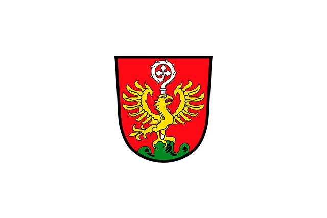 Bandera Arberg