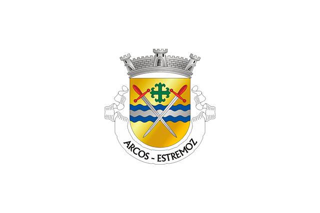 Bandera Arcos (Estremoz)