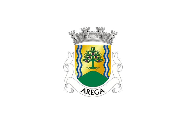 Bandera Arega