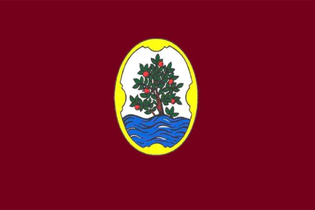 Bandera Arenys de Mar