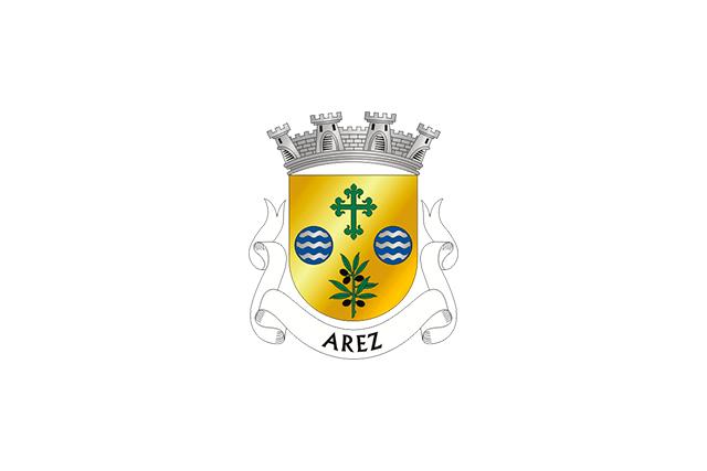 Bandera Arez