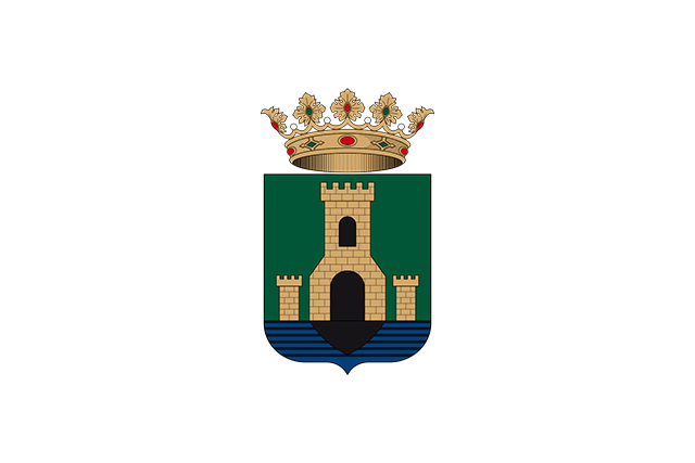 Bandera Argelita