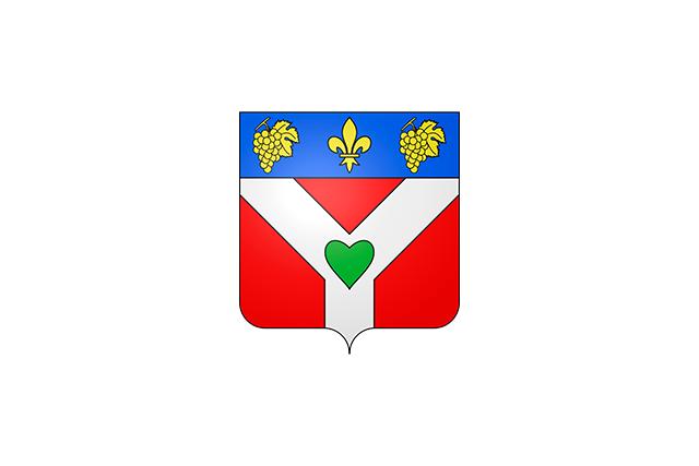 Bandera Argentières