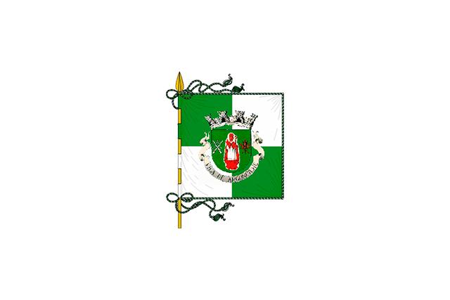 Bandera Argoncilhe