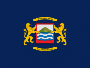Bandera Arica