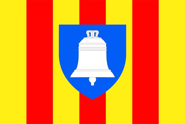 Bandera Ariège