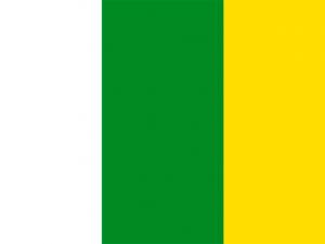Bandera Arjona (Colombia)
