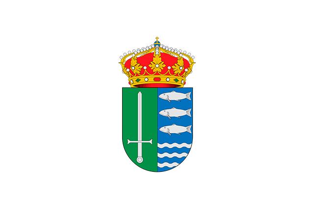 Bandera Armenteros