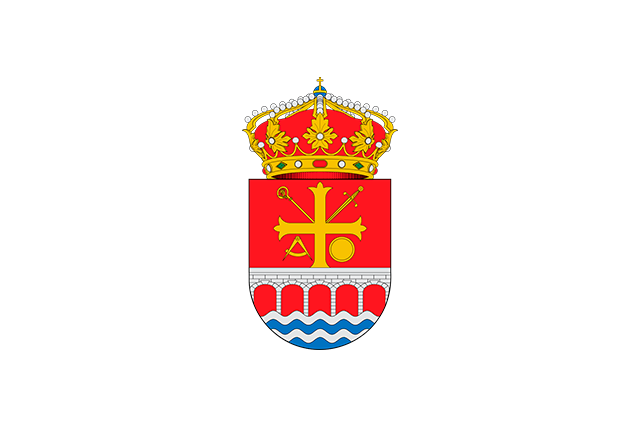 Bandera Arnoia, A