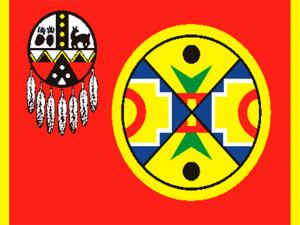 Bandera Aroostook