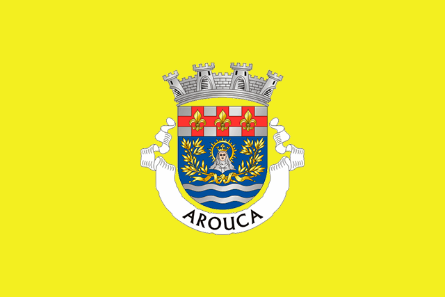Bandera Arouca
