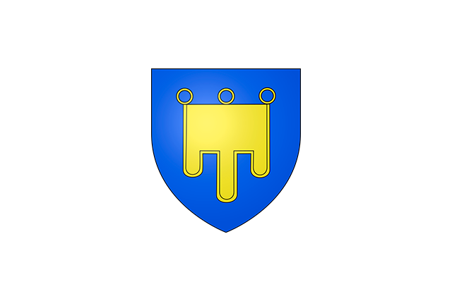 Bandera Arpenans