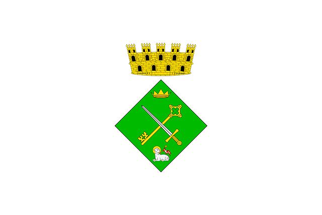 Bandera Arres