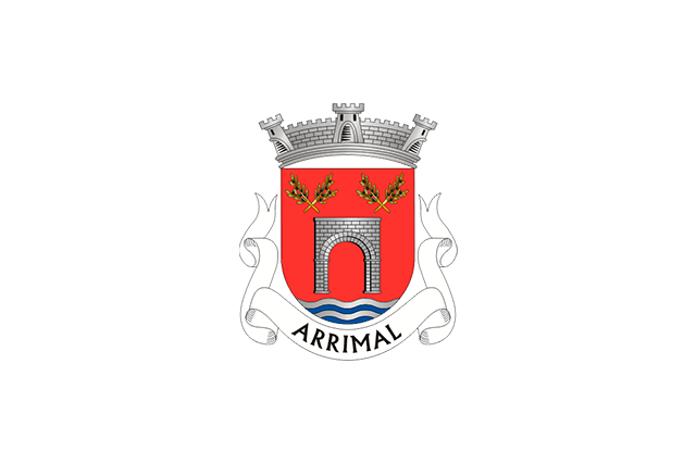 Bandera Arrimal