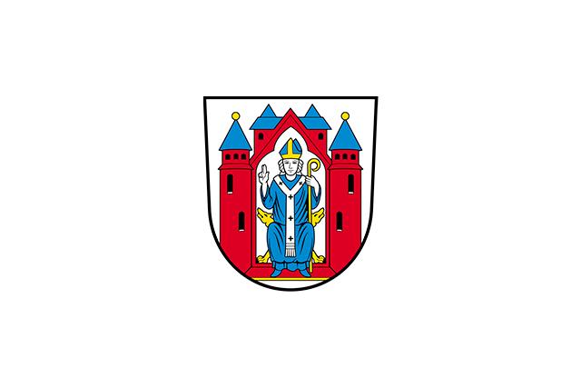Bandera Aschaffenburg