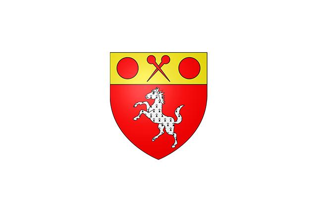 Bandera Ascoux