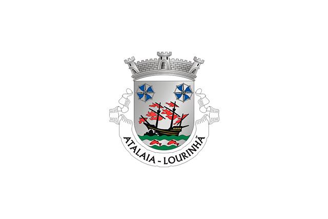 Bandera Atalaia (Lourinhã)