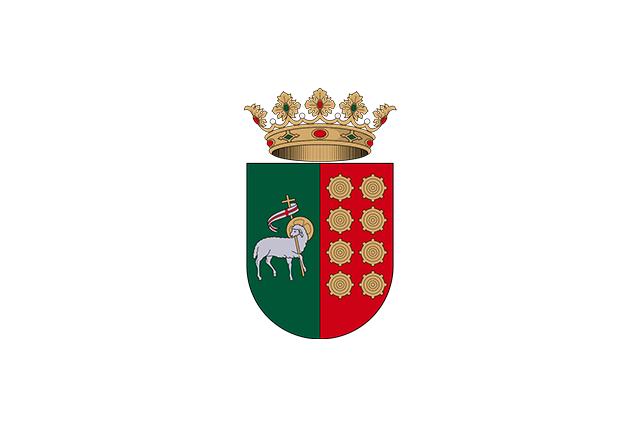 Bandera Beniarjó