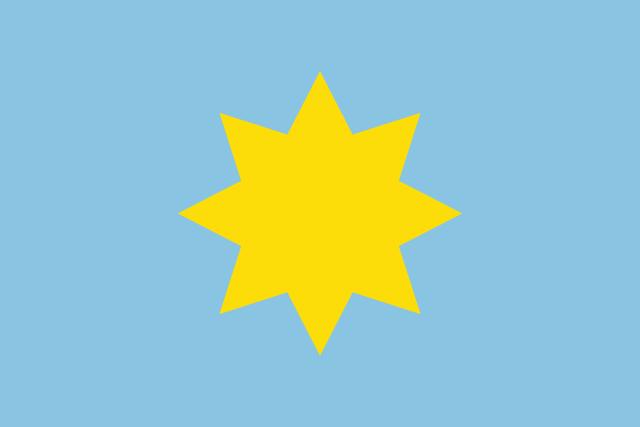 Bandera Bonastre