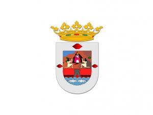 Bandera Candelaria
