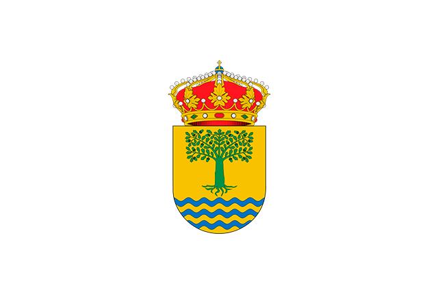 Bandera Carballo