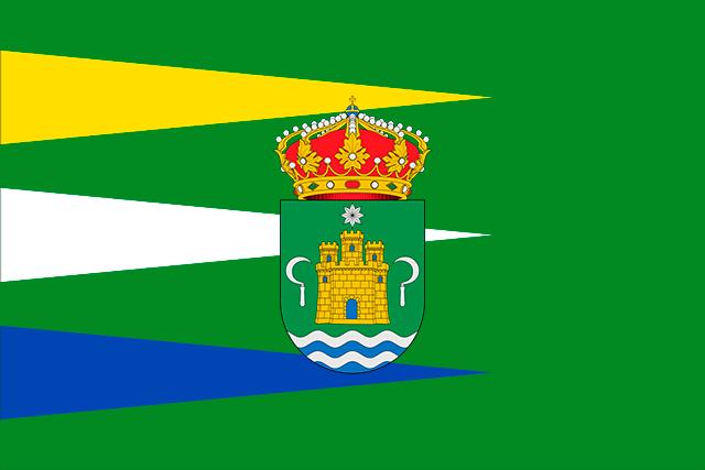 Bandera Cogollos