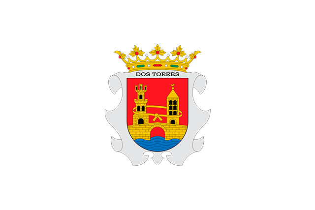 Bandera Dos Torres Córdoba