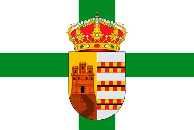 Bandera Herrera del Duque