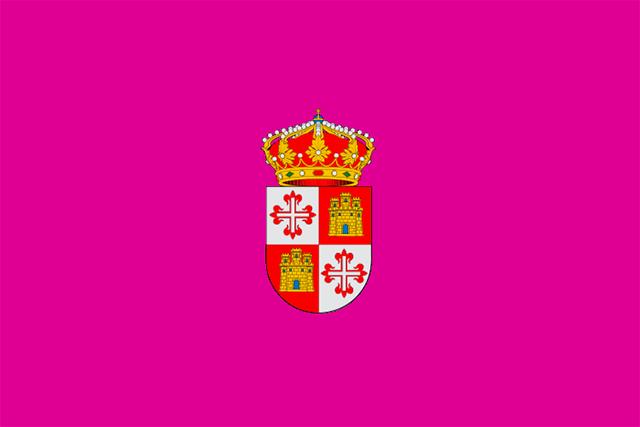Bandera Illescas (Toledo)